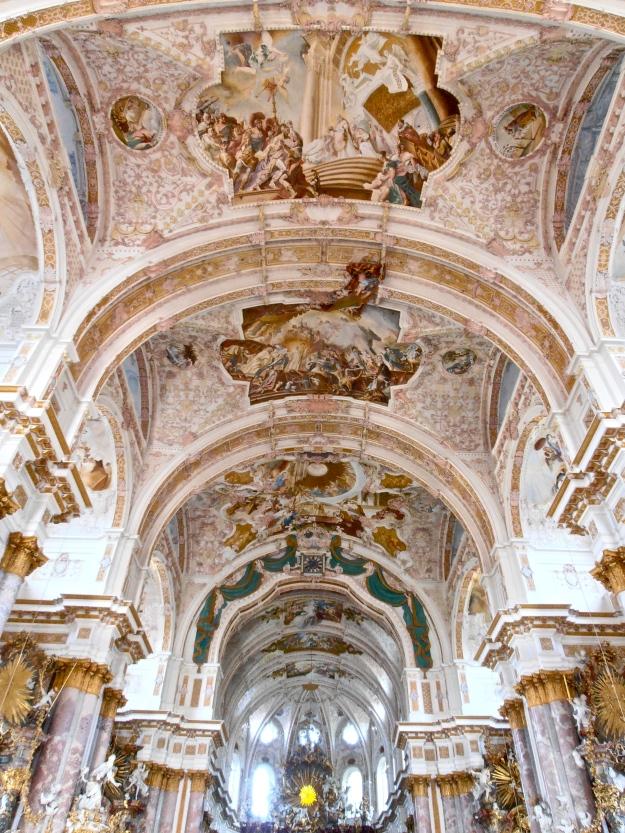 Fürstenfeld Abbey 2