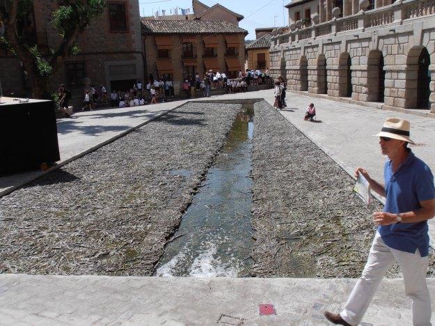 Fountain 3