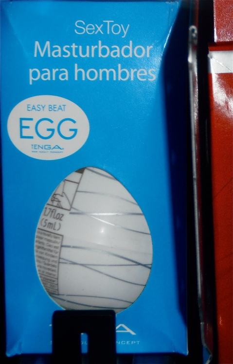 Easy Beat Love Egg