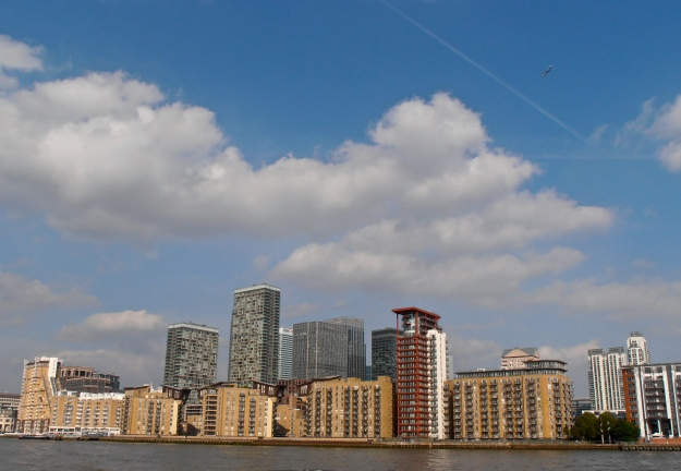 Canary Wharf Residential