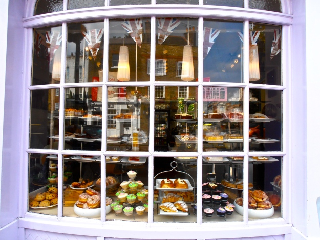 Highgate bakery
