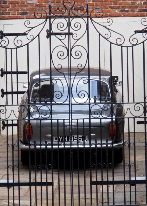 Highgate Car