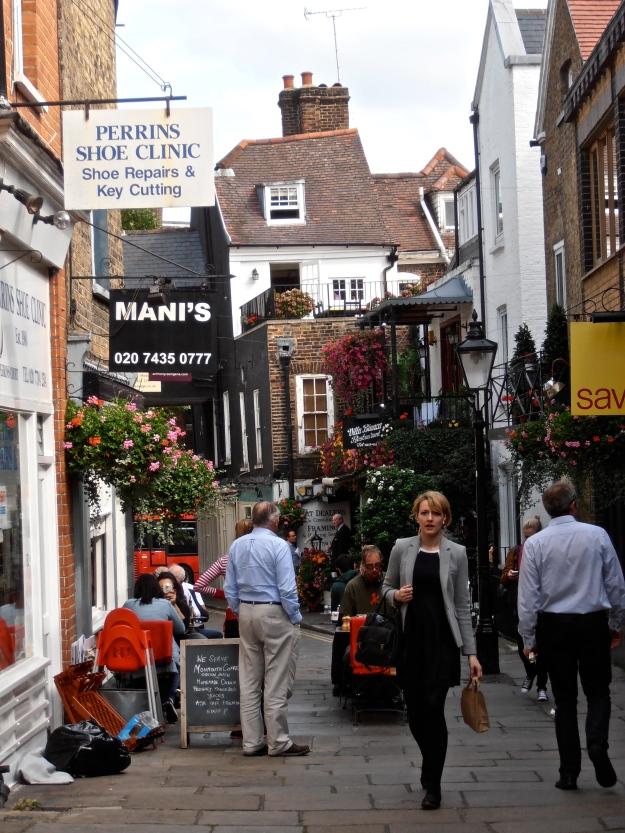 Hampstead street 3