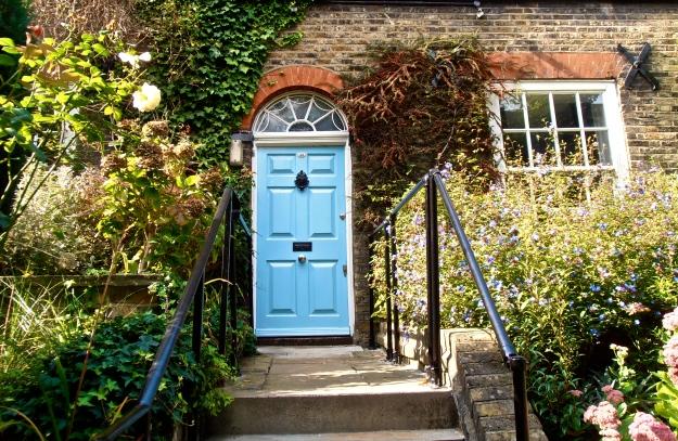 Hampstead Garden 2