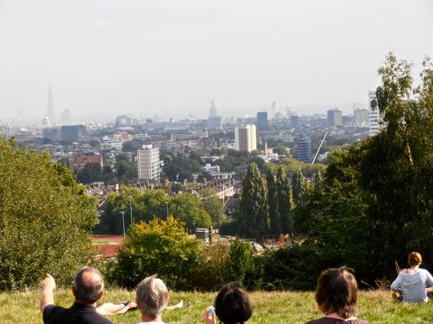 Parliament Hill 1