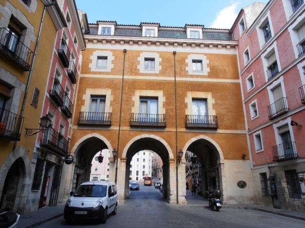 Cuenca Casco
