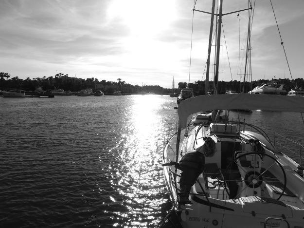 Soto Grande Boat