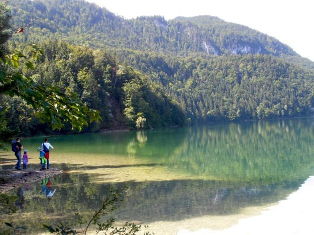 Weißensee 1