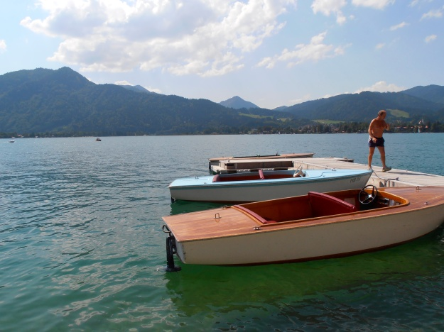 Lake Tegernsee 1