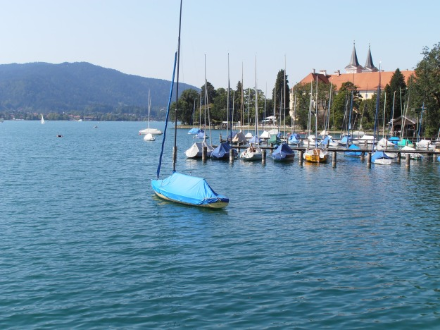 Tegernsee Boats