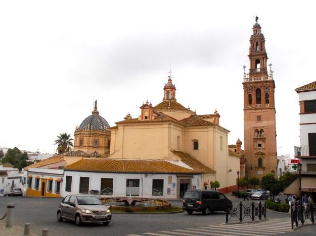 Carmona centre