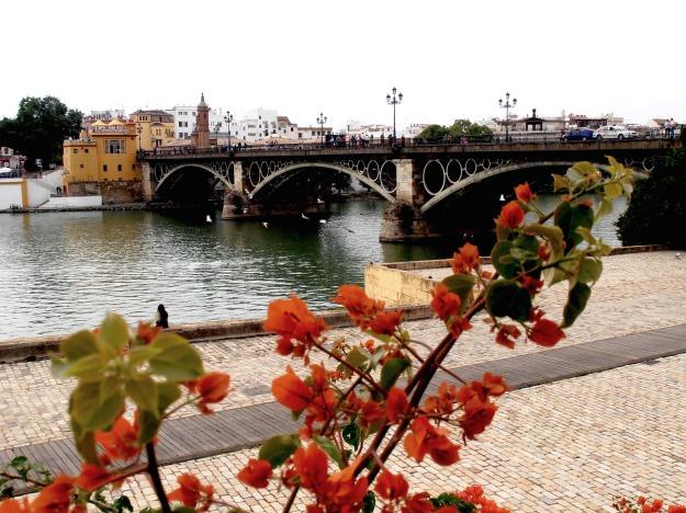 Seville, River