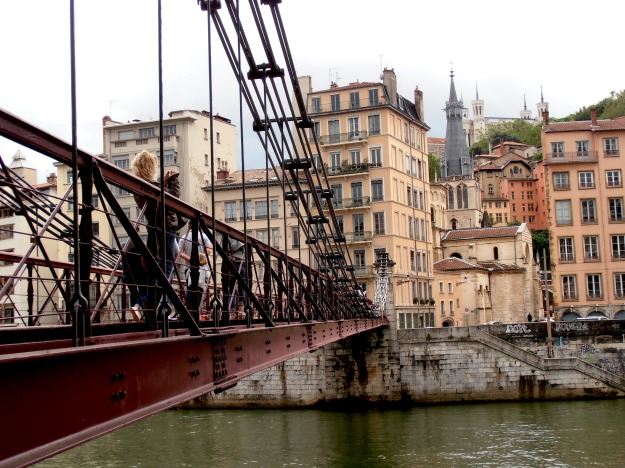 Lyon Bridge