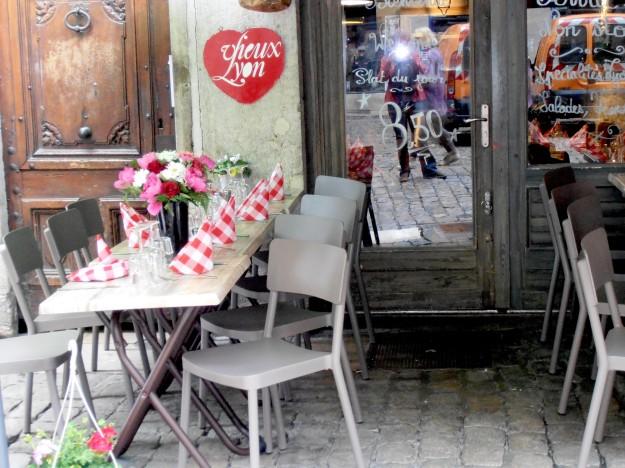 Lyon Café