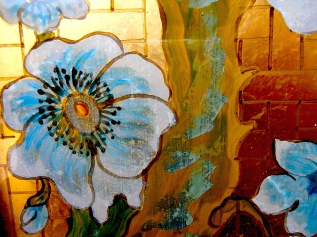 Barcelona flower